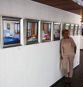 Exhibition Hotel Pulitzer, Amsterdam, 2014