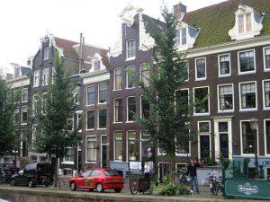 Gallery Prins aan de Gracht, Amsterdam, 2007