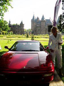 Italy Event, De Haar Castle, Haarzuilens, NL, 2010